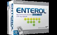 Enterol probiotyk